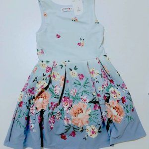 Brand new with tags Knit works girls dresses